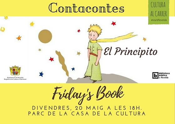 El Principito (3)