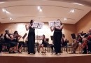 S'inaugura l'Auditori del Conservatori de Música Mestre Gomis