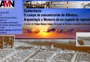 Conferència: El campo de concentración de Albatera. Arqueología y Memoria de un espacio de represión.