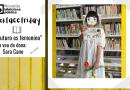 Bookfacefriday «El futuro es femenino», de Sara Cano