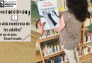 Bookfacefriday «La vida mentirosa de los adultos», d' Elena Ferrante
