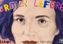 Centenari Carmen Laforet 6-9-1921/2021
