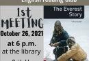 📚📚📚BOOK CLUB (English Reading Club), 2th edition📚📚📚